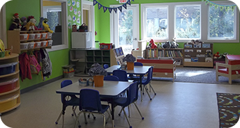 Full Day Kindergarten - Banners Childcare