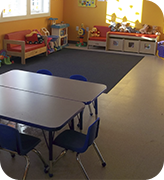 Toddler Room - Banners Childcare